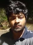 Arnie, 26, Chennai