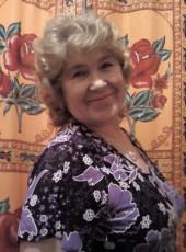 MARIYa, 64, Russia, Polyarnyy