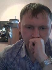 MaiklTip, 33, Russia, Ust-Kut