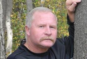 Johnson smith , 55 - Just Me