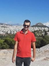 Αγγελος, 25, Greece, Athens