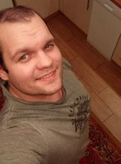 Denis, 32, Ukraine, Odessa