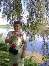 popelyushka, 51, Ukraine, Rivne