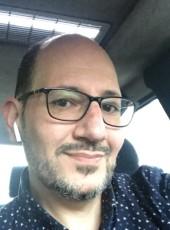 Michel, 47, Lebanon, Tripoli