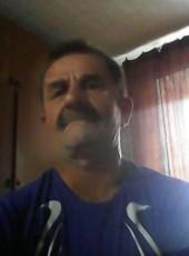 Aleksandr, 56, Russia, Vologda