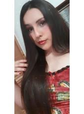 Natasha, 19, Brazil, Brusque