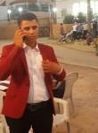 معاذ, 18  , Jerusalem
