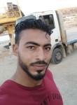 محمد, 25  , Al Bayda