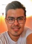 Erik, 25, Xalapa de Enriquez