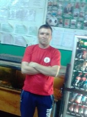 Andrey, 37, Russia, Bytosh