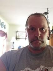 Jackson, 52, United States of America, State College