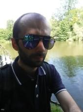 Сергій, 35, Poland, Warsaw