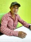 Bernar, 24, Guatemala City