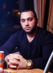 Kamil Babaev, 30, Almaty