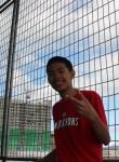 marj, 18  , Quezon City