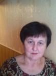 Elena, 66  , Novomoskovsk