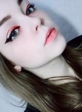 Anastasiia, 24, Russia, Moscow