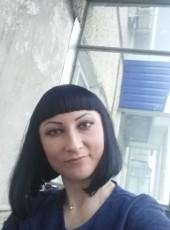 Anya, 32, Russia, Amursk