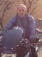 Дима, 43, Россия, Хабаровск