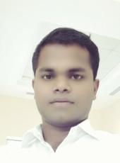 Azarudheen, 27, India, Keelakarai