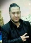 Ben Mouhoub, 25, Tizi-n-Tleta