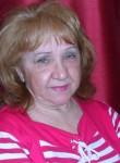 Tanya MOROZOVA, 71, Moscow