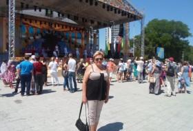 Lyubov, 81 - Just Me