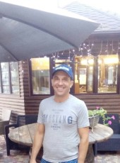 Михаил, 45, Denmark, Copenhagen