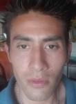 Marco Antonio, 30  , Pachuca de Soto