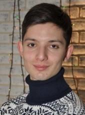 Pasha, 21, Russia, Saint Petersburg