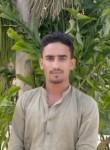 Khan, 21  , Karachi
