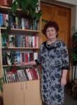 Elena, 60 лет, Алмазный