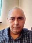 Gagik Shaldzhyan, 52  , Yerevan