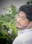 Syed shoeb, 19  , Karimnagar