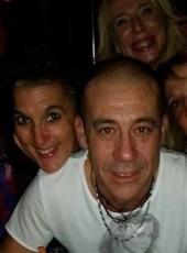 Massimo, 56, Italy, San Remo