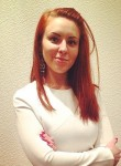 Red fox, 30, Novosibirsk
