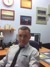 Sasha Alekseev, 42, Russia, Novokuznetsk