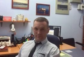 Sasha Alekseev, 42 - Just Me