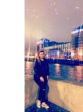 Tatyana, 28, Russia, Moscow