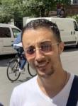 Soufian , 28, Brussels