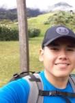 Esteban, 21  , David