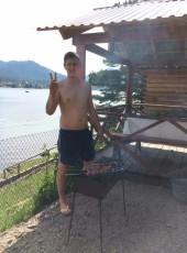 Aleksandr, 33, Russia, Tobolsk