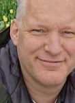 Joost, 49  , Ridderkerk