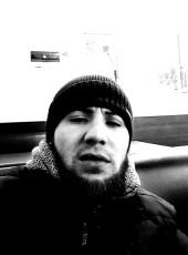Umar, 28, Russia, Krasnoyarsk