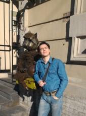 Вадим, 41, Россия, Санкт-Петербург