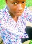 Sapsap, 18  , Yaounde