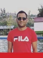 Jivan, 33, Armenia, Yerevan