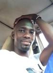 Ely, 43  , Bamako