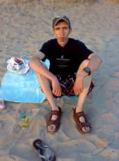 Andrey Seleznye, 29, Estonia, Tallinn