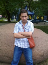 Leonid, 44, Belarus, Minsk